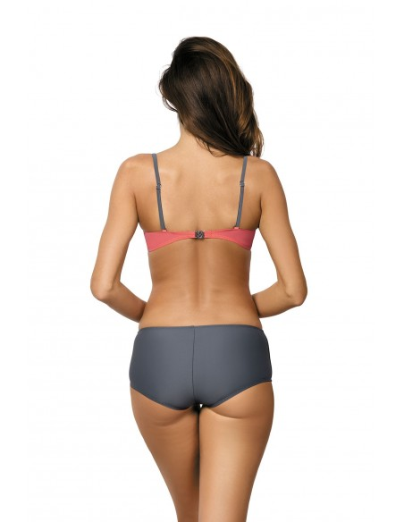 Ženski kupaći kostim Tiffany Semifredo-Ardesia M-319 (110)