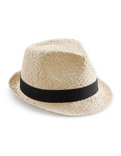 Slamnati klobuk