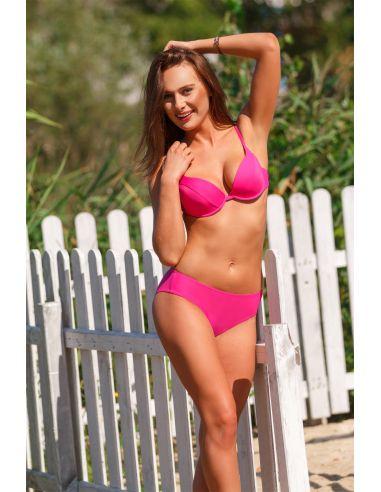 Ženske kopalke Cascada M-025 Pink