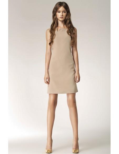 Ženska obleka brez rokavov S37