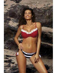 Ženski dvodijelni kupaći kostim Andrea Coccinella M-447 (9)