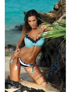 Ženski dvodijelni kupaći kostimAndrea Fata M-447 (2)