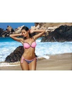 Ženski bikini kupaći kostim Cindy Cosmo-Origami M-454 (1)