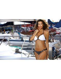 Ženske bikini kopalke Linda Bianco M-457 (1)