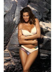 Ženski dvodijelni kupaći kostimYasmine Avorio M-493 (1)