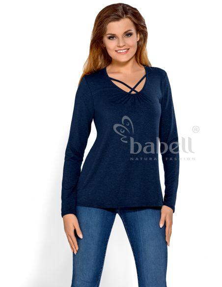 Ženska majica Harriet modra