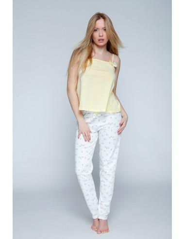 Ženska pižama Canary