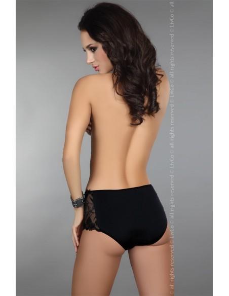 Ženske sexy spodnje hlačke Arina Black
