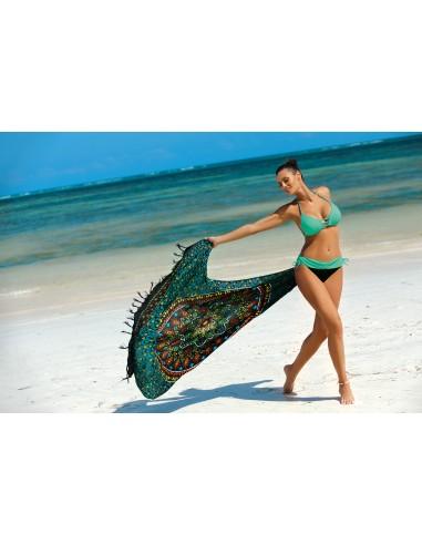 Ženski kupaći kostim Athena Blu Assoluto-Maladive M-552 (7)