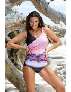 Ženski kupaći kostim Daniella Nero-Semifredo M-555 (4)