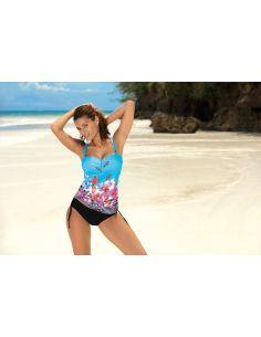 Ženski kupaći kostim Elmira Baia M-518 (2)