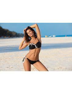 Ženski kupaći kostim Frances Nero M-529 (6)