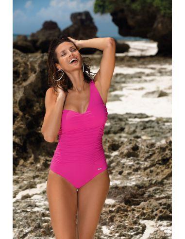 Ženski kupaći kostim Gabrielle Clematis M-543 (2)