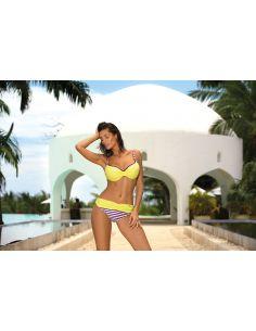 Ženski kupaći kostim Loren Paski-Tweety M-503 (5)