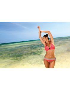 Ženske kopalke Paloma Mosaico-Nectarine M-550 (7)