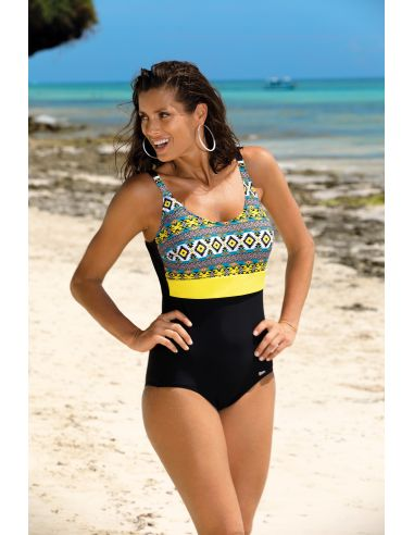 Ženski kupaći kostim Perla Primula M-509 (3)