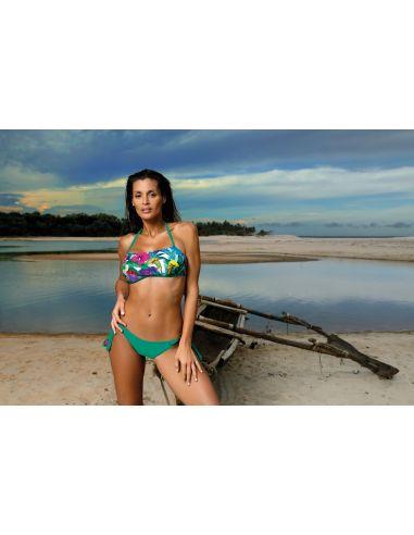 Ženski kupaći kostim Shakira Viridian M-536 (6)