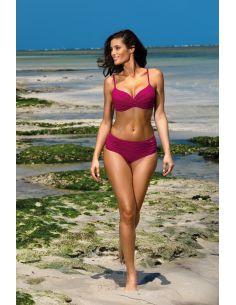 Ženski kupaći kostim Sophie Magenta M-531 (15)