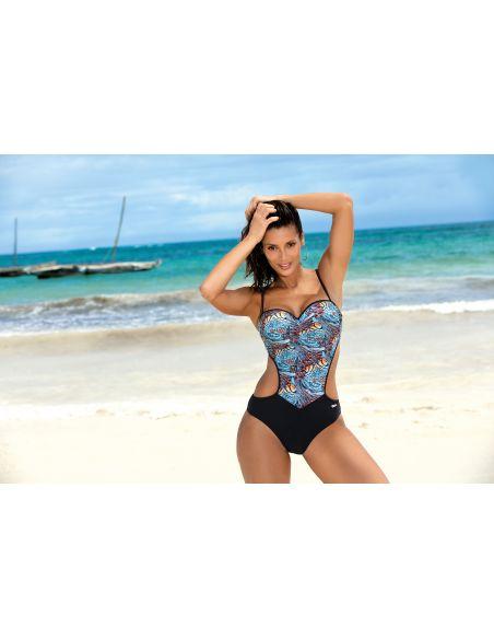 Ženski kupaći kostim Yowita Nero M-535 (2)