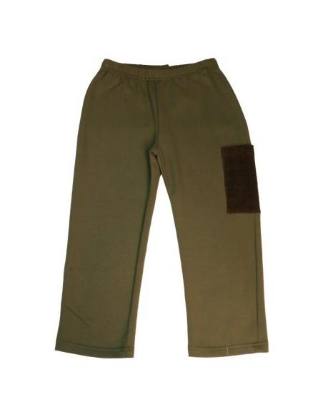 Dječje sportske hlače 3 komadi u kompletu