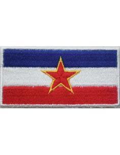 Jugoslovanska zastava