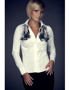 FIGL - ženska klasična srajčka M021