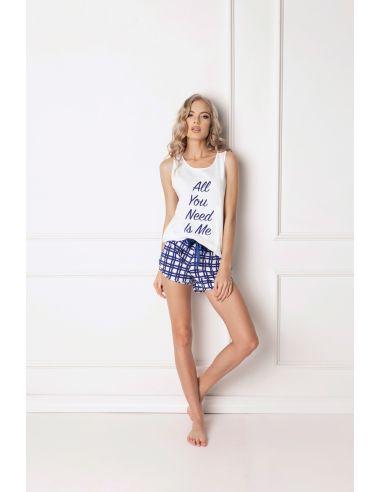 Ženska pižama Need Me Short