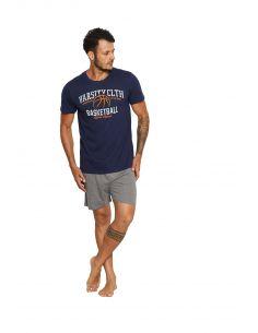 Moška pižama Range 37848-59X