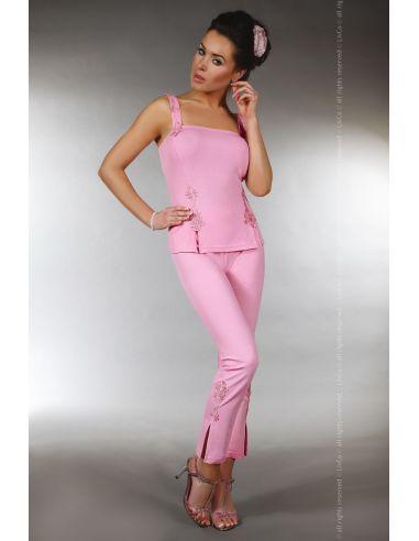 Ženska pižama Kame