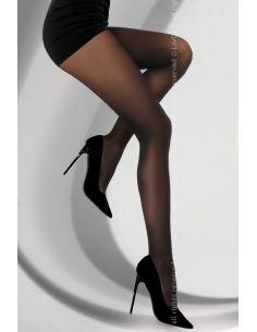 Hlačne nogavice Marcela 40 DEN črna