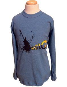 Majica za dečke s tiskom