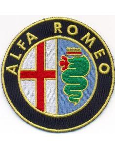 Našitek Alfa romeo