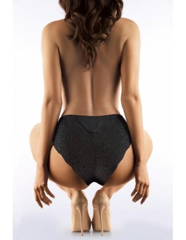 Ženske hlačke Malibu BBL 057 črna