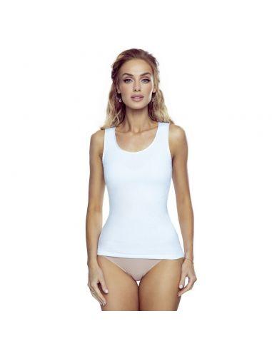 Ženska majica Tania bela