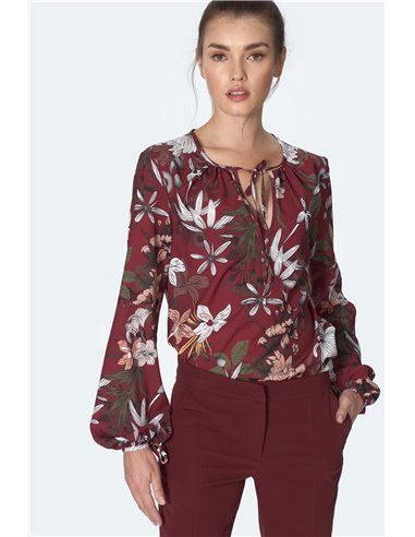 Ženska bluza B127