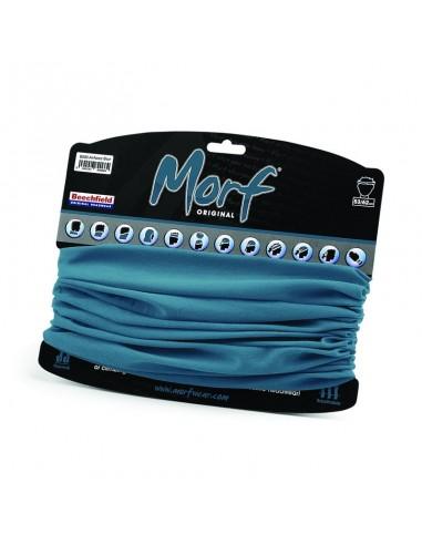 MORF - Trak z številnimi možnostmi