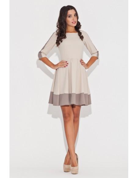 Ženska obleka K057