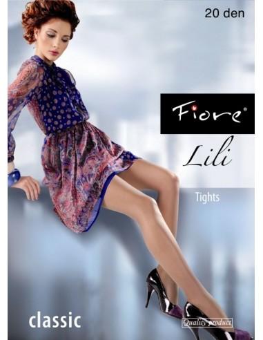 Čarape Lili 20