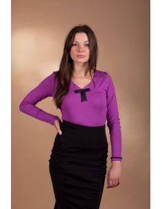 Majica Isis 3037 vijolična