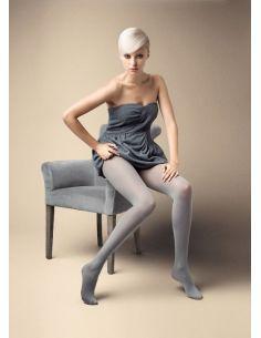 Hlačne nogavice Satin 40