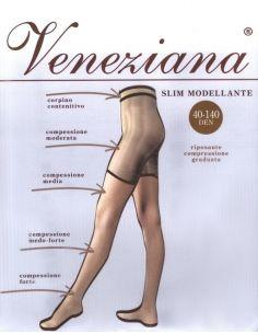 Hlačne nogavice Slim 40