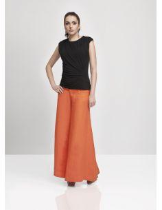 Ženska majica Monica 4088 črne