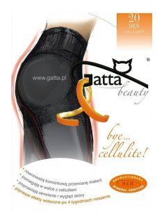 Gatta Bye Cellulite 20 den