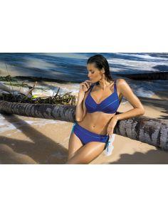 Ženski kupaći kostim Dorothy Regatta M-263 safir modra (125)