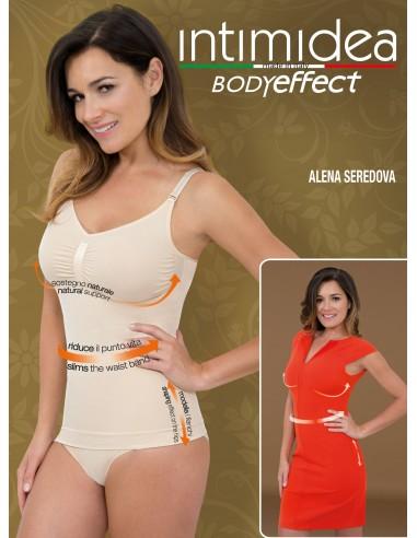 Majica za oblikovanje s/s bodyeffect  ORO