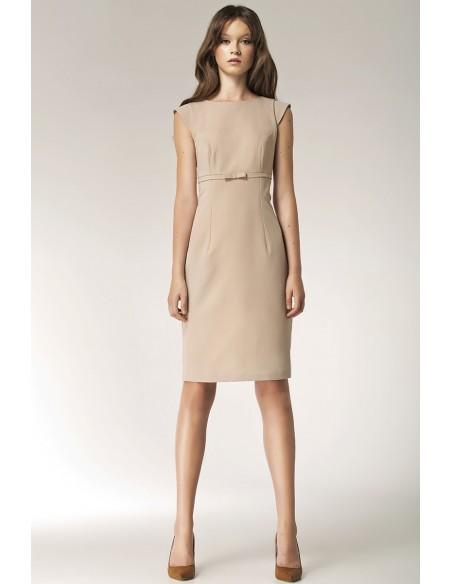 Ženska obleka brez rokavov S36