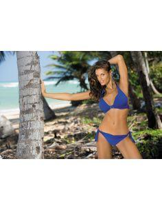 Ženske kopalke Liza Regatta M-252 safir modra (7)