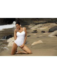 Ženski kupaći kostim Fabienne Bianco M-324 (133)