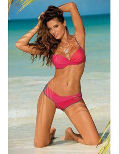 Ženske kopalke Christina Ardesia-Petunia-Nectarine M-348 (9)