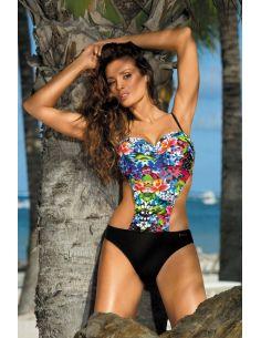 Ženski kupaći kostim Jessie Nero M-362 (3)